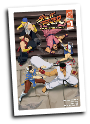 Street Fighter Unlimited #  1 (Udon Comic Book 2015)
