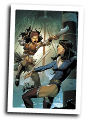 Realm Knights 2015 Giant Size (Zenescope Comics 2015)