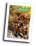Conan The Slayer #  6 (Dark Horse Comics 2016)