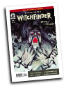 Witchfinder, City of Dead # 5 (Dark Horse Comics 2016)