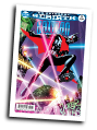Batman Beyond, Volume 6 #  3 (DC Comics 2016)