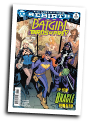 Batgirl and The Birds of Prey #  5 (DC Comics 2016) Comic Book
