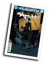Batman # 12 (DC Comics 2016) Tim Sale Variant Cover