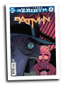 Batman # 13 (DC Comics 2016) Tim Sale Variant Cover
