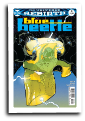 Blue Beetle #  4 Rebirth (DC Comics 2016) Cully Hamner Variant