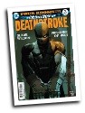 Deathstroke, Rebirth #  9 (DC Comics 2016)