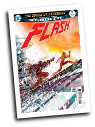 Flash # 12 (DC Comics 2016)