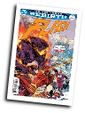Flash # 13 (DC Comics 2016)