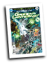 Green Lanterns # 12 (DC Comics 2016)