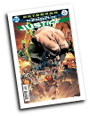 Justice League # 10 (DC Comics 2016)