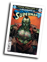 Superman # 12 (DC Comics 2016)