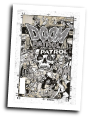 Doom Patrol #  4 (DC Comics 2016) Variant Cover