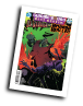 Suicide Squad Most Wanted: El Diablo and Amanda Waller #  5 (DC Comics 2015)