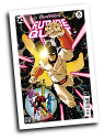 Future Quest #  8 (DC Comics 2016) Variant Cover
