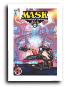 Mask, Mobile Armored Strike Kommand #  2 (IDW Comics 2016)