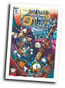 Donald Quest # 2 of 5 (IDW Comics 2016)