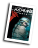 Hadrians Wall # 4 of 8 (Image Comics 2016)