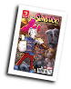 Slapstick #  1 (Marvel Comics 2017)