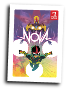 Nova volume 7 #  1 (Marvel Comics 2016)