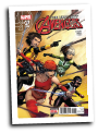 Uncanny Avengers, volume 3  # 17 (Marvel Comics 2016)