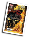 Uncanny Avengers, volume 3  # 18 (Marvel Comics 2016)