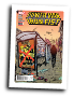 Power Man and Iron Fist # 11 (Marvel Comics 2016)