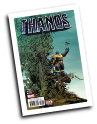 Thanos #  2 (Marvel Comics 2016) Comic Book