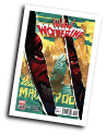 All-New Wolverine # 15 (Marvel Comics 2016)
