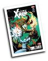 All-New X-Men, volume 2 # 16 (Marvel Comics 2016)