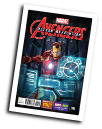 Marvel Universe: Avengers Ultron Revolution #  6 (Marvel Comics 2016)