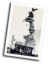Shipwreck #  3 (Aftershock Comics 2016)