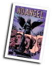No Angel #  2 (Black Mask Comics 2016)
