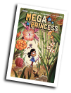 Mega Princess # 2 (Kaboom Comics)