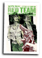Red Team: Double Tap, Center Mass #  6 of 9 (Dynamite Comics 2016)
