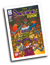 Darkwing Duck #  8 (Joe Books Inc. 2016)
