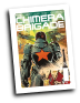 Chimera Brigade #  3 of 4 (Titan Comics 2016)
