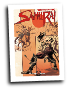 Samurai: Brothers In Arms #  4 (Titan Comics 2016)