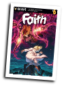 Faith #  6 (Valiant Comics 2016)