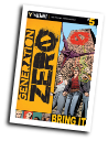 Generation Zero #  5 (Valiant Comics 2016)