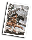 Jungle Book 2016 Holiday Special (Zenescope Comics 2016)