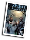 Spirit Hunters #  3 of 12 (Zenescope Comics 2016)