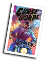 Curse Words #  1 (Image Comics 2017) Retailer Appreciation Variant