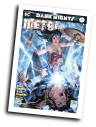 Dark Nights Metal # 5 of 6 (DC Comics 2017) Tony S. Daniel Variant Cover