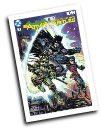 Batman/Teenage Mutant Ninja Turtles II #  2 of 6 (DC Comics 2017) Variant Cover