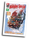 DC Holiday Special 2017 (DC Comics 2017)