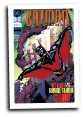 Batman Beyond, Volume 6 # 15 (DC Comics 2017)