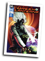 Green Lanterns # 36 (DC Comics 2017) Variant Cover