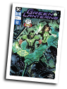 Green Lanterns # 37 (DC Comics 2017)