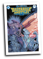 Dastardly and Muttley # 4 of 6 (DC Comics 2017)