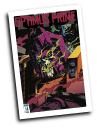 Optimus Prime # 14 (IDW Comics 2017)